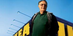 IKEA'nın kurucusu hayatını kaybetti