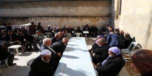 Şanlıurfa'da 22 yıllık husumet barışla son buldu