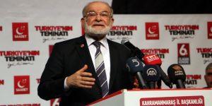 Karamollaoğlu: Bu bir Türk-Kürt problemi değil