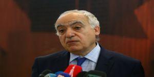 BM Libya Özel Temsilcisi Ankara'ya gelecek