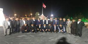 Şehit ve Gazi Aileleri Türk Tabipler Odasına sert tepki gösterdi