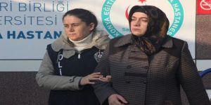 FETÖ ablalarına operasyon: 15 gözaltı