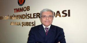 JMO'da başkan Dr. Mehmet Tatar