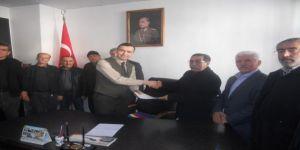 MHP'liler gönüllü askerlik için başvurdu