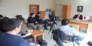 Balkan Ruh Sağlığı ve Hastalıkları Hastanesinde uyuşturucuyla mücadele