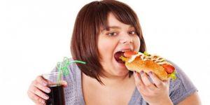 """""""Obezite çocuklukta başlar"""""""