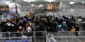 Türkiye'ye gelen ziyaretçiler 2017 yılında yüzde 22 arttı