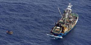 Batan feribottaki kurtarma çalışmaları sürüyor
