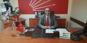 CHP'den Hünkar Çayırı açıklaması