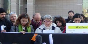 Büyükada davasındaki tek tutuklu sanık tahliye edildi
