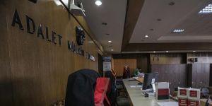 FETÖ'nün adliye imamına 8 yıl hapis cezası