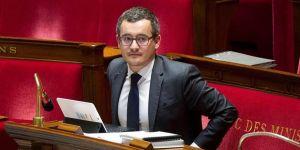 Maliye bakanına tecavüz suçlaması