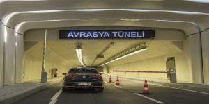 """""""Avrasya Tüneli aslında büyük bir fırsat"""""""