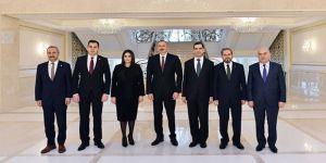 Bakan Sarıeroğlu, Azerbaycan'da