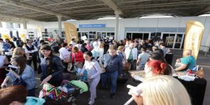 14 milyonluk turist hedefi için umut verdi
