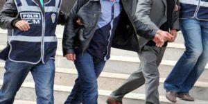 Suç örgütüne yönelik operasyonda 13 şüpheli adliyede