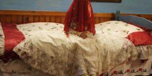 14 yaşındaki kız evlendirilmekten kurtarıldı