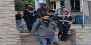 Sahte içki ölümleri sonrası 4 kişi tutuklandı