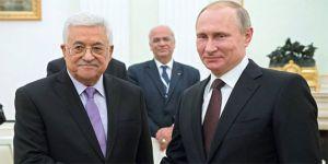 Putin ve Abbas, bir araya gelecek