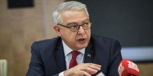 Büyükelçi Kılıç: Terör örgütüne desteği kesin