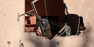 Tüp patladı: 7 ölü
