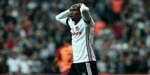 Beşiktaş'ta Atiba şoku!