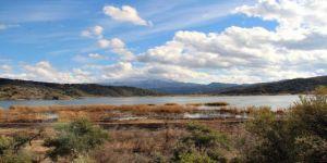 Dünya Sulak Alanlar Günü'nde Azap Gölü'ne dikkat çekildi