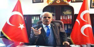MHP'li Demir'den ittifak değerlendirmesi