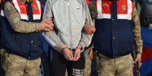 DEAŞ'ın 'medya sorumlusu' yakalandı