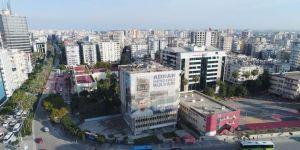 Büyükşehir, THK binasının yıkımına başladı