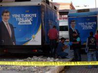 İstanbul'da sıcak saatler! Bomba çıktı