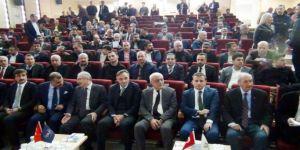 Mardin sektörün liderlerini ağırlıyor
