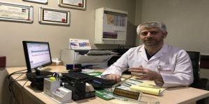 """""""Mide kanserinden korunmanın en iyi yolu Akdeniz tipi beslenmek"""""""