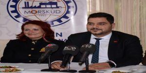 MORSKUD'un yeni yönetimi çalışmalara başladı