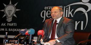 Akdağ'dan CHP'ye ÖSO eleştirisi