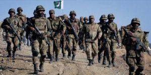 Eğitim gören askerlere intihar saldırısı: 11 ölü, 13 yaralı