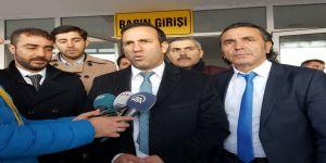 Evkur Yeni Malatyaspor Cüneyt Çakır'ı maçlarına istemiyor