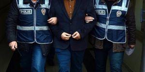 Bir doktor Cumhurbaşkanına hakaretten tutuklandı