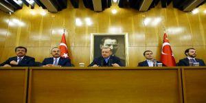 """"""" Erdoğan,etkisiz hale getirilen terörist sayısını açıkladı"""""""