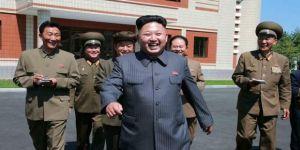 Kuzey Kore lideri, bir kez daha Çin'de