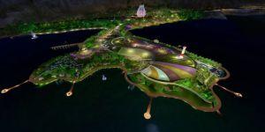 'Tortum Gölü ve Şelalesi Rekreasyon Projesi' yatırım programına alındı