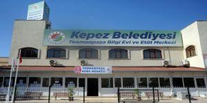 Kepez'den ücretsiz YKS Deneme Sınavı