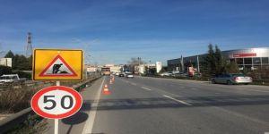 Trafik Denetim Ekipleri çalışmalarını sürdürüyor