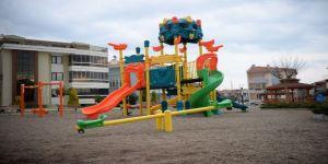 Şehit Orhan Taşan'ın adı parka verildi