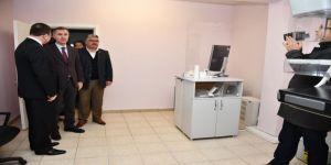 Taban'dan Dünya Kanser Gününde KETEM'e ziyaret