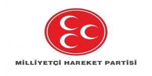 MHP'li Belediye Başkanının istifası istendi