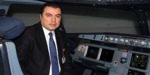 THY, Uçuş Eğitim Başkanı Kaptan Pilot Şekerci'yi unutmadı