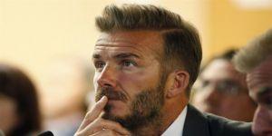 Beckham, PSG-Real Madrid yorumu!