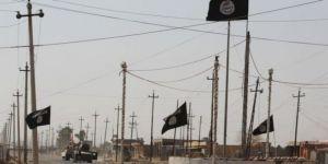 IŞİD harekete geçti!
