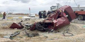 Kazada 27 vatandaş hayatını kaybetti